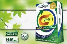 AIM Global C247 Natura-Ceuticals